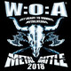 Metal Battle Radio 14 lunes 09/04/2018.