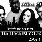 Spider-Man: Crónicas del Daily Bugle 14. The Defenders (2017).