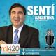 16.01.18 SentíArgentina. Seronero-Panella-Hoyo/ Pablo Bruno/Gustavo Santos/Rubén Loza/Aldo Elías