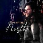 Juego de tronos.Capítulo 32.El Rey en el Norte