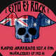 Esto es Rock ! Especial Semana Australiana. 2017 www.radioarrebato.net