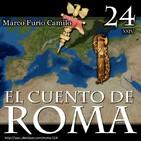 Episodio 24 - Marco Furio Camilo