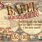 BABEL LA MUSICA DEL MUNDO (03may2016)
