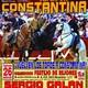CONSTANTINA. Festejo de Rejones. 26/08
