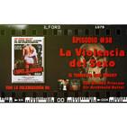 El Terror No Tiene Podcast - Episodio #38 - La Violencia del Sexo (1978) ft. The Bloody Princess, Sir Archibald Beltxi