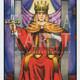 Carta 11 La JUSTICIA...Curso de poderes suprasensoriales. Tarot Evolutivo