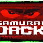 El regreso de Samurai Jack