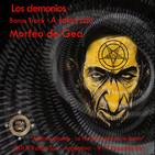 DDLA 5 x 12 - Bonus track demonios A solas con Morféo de Gea