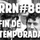 #88. Especial fin de temporada