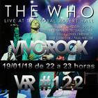 Vivo Rock_Promo Programa #122_Temporada 4_19/01/2018