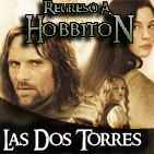 Regreso a Hobbiton 4x01: 15º aniversario de Las Dos Torres