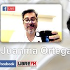Juanma Ortega - Charlas en pijama - Episodio 1