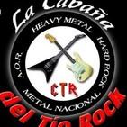 La cabaÑa del tÍo rock 26-06-2017