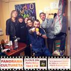 108º Panorama Cultureta, Arte Muhé, La Mare, Alicia Ramos, Cristina Indira, Jhana, Festival La Cabina