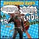 LA TRASTIENDA RADIO 2x01 - 4 Fantásticos, Ant-Man, Camelot 3000, El Jardín De Las Palabras, D Grayman
