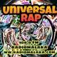 Universal Rap programa 76 - 2018