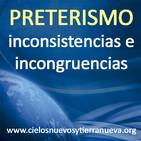 Preterismo inconsistencias e incongruencias