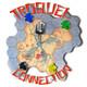 Troquel Connection 1x10 Papa ¿De Dónde Vienen los Juegos?