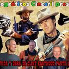 Cinestil 148 'Vida y obra de Clint Eastwood Parte 1' 23/01/17