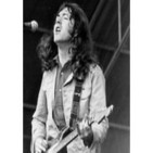 Rory Gallagher: Live 1974