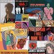 Viaje 89. Dulce música soul en el verano del 67. Aretha Franklin, Otis Redding, Steve Wonder, James Brown...