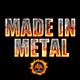 Made in Metal programa Nº 67 - 2017