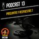 Podcast 13 | ENTRENAMIENTO A BAJAS REPETICIONES PARA HIPERTROFIA, SERIES DESCENDENTES, PÉRDIDA DE NUTRIENTES AL COCINAR