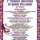 Especial 5ª Trobada Solidaria de Dones Pallasses