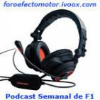 Podcast F1 45 2ª Gran Resumen Fin de Temporada 2015