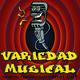 Variedad Musical (08/03/17)