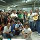 0464 POR LOS CAMINOS, Darío Chiesa cantautor
