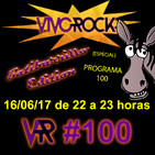 Vivo Rock_Programa #100_Temporada 3_16/06/2017