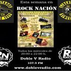 Rock Nación 01 Julio - Indomables / Rocking & Rodding