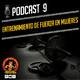 Podcast 9 | ENTRENAMIENTO DE FUERZA EN MUJERES