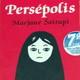 Maldito Libro: Programa 02. Marjane Satrapi y 'Persépolis'. 07/10/2017