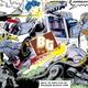 Blasta Time 3x21: Magna News, Third Party War in Pocket y perfiles Dinobots!