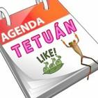 Agenda de Tetuán 4 de abril