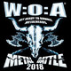 W:O:A Metal Battle Radio 01 lunes 11/12/17