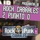 Rock Cabrales y Punkto 2.0 - Programa 18