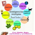 Cuidate mucho: inteligencias multiples