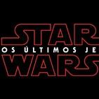 Los Últimos Jedi Saliendo del Cine