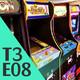 3x08 - Los Arcade: ¿Tienes cinco duros? (02/11/17)