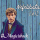 Nefelibata (18/11/2016) 1x02
