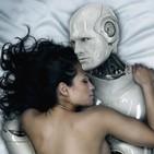 Mundo futuro: El sexo con robots (sin tabúes y a fondo)