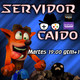 Servidor caido #34 Crash Bandicoot N. sane trilogy y The end is night.