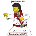 Animalario Elvis