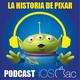 45: Especial - Historia de Pixar