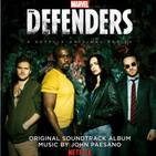 LYCRA 100% Las canciones de The Defenders (2017)