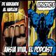 Ansia Viva - Episodio 3 - De Wakanda a Harlem