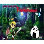 FrikiNoPodcast (Zelda)